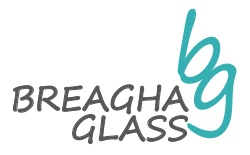 Breagha Glass - fused glass design